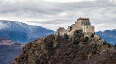 Torino, patrimonio Unesco: presentata la candidatura della Sacra di San Michele
