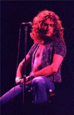 Henry Diltz   Robert Plant