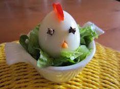 Gallinelle simpatiche per la tavola!! #pasqua http://natale-sianna.blogspot.it/2011/04/gallinelle-simpatiche-per-la-tavola.html