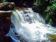 Cachoeira Sana - RJ