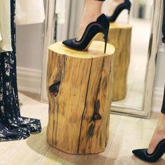 Stunning heels. Nour Jensen F/W '15 #shoes #accessories #nourjensen #heels #style #fashion