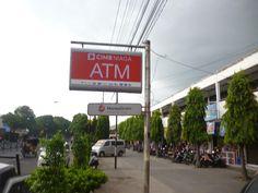 Neon Box ATM di Kendari Sulawesi Tenggara Neon Box, Interior, Indoor, Interiors