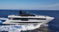 @Astondoa 100 Century to be officially launched in #Cannes in september at #CannesYachtingFestival