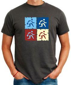 Bowling - Pop Art T-Shirt