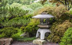 A Stone Lantern Gallery