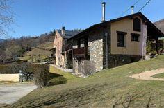 Asturias casa rural de piedra en venta aldea de fuentes - Casa rural planoles ...