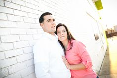 Asbury Park Engagement Session ©Great Heights Photo