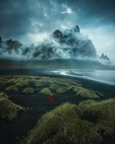 Traveling Couple Captures Ethereal Images In The Most Unspoiled Places Around The World Pics) Fine Art Photography, Landscape Photography, Nature Photography, Travel Photography, Dream Pictures, Sunset Pictures, Beautiful World, Beautiful Images, Thor