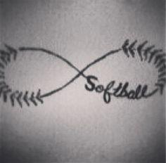 Softball ❤