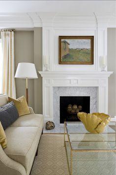 "Benjamin Moore Paint Color. ""Benjamin Moore C2 Paints Bramble"". #BenjaminMoore #C2Paints #Bramble Lily Mae Design."
