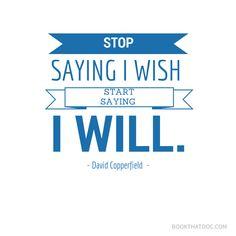 Start NOW #motivation