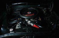 1969 Chevrolet Camaro Yenko S/C Sport Coupe