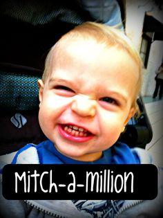 Mitch-a-million