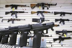 "An BATF report shows that while Obama ""demonized"" guns, a record million"" were produced during his first term. This led Gun Mag senior editor Dan Workman to declare, ""Barack Obama is the stimulus package for the firearms industry. How To Control Anger, Gun Control, Control Issues, Home Defense, Self Defense, Washington State Counties, Semi Automatic Rifle, Assault Weapon, Pro Gun"