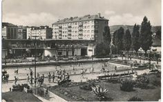Old Times – zbierky – Google+