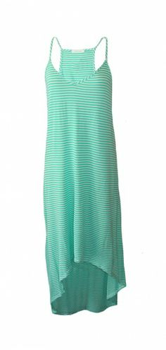Pacific Coast Dress #getfussed