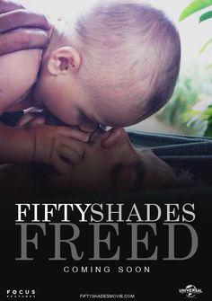 Christian et Teddy.#FanMade #FiftyShadesDarker #50NuancesPlusSombres