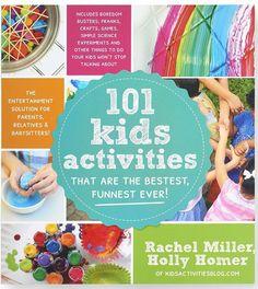 Kohl's Cares 101 Kids Activities Book - $5 Each Benefits @kohls Cares