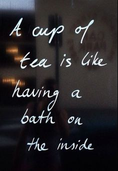 which is why you can't go wrong with a Hope & Glory Masala Chai in the tub! Good for the soul. Chai, Chocolate Cafe, Tee Shop, Cuppa Tea, My Cup Of Tea, High Tea, Drinking Tea, Tea Time, Coffee Time