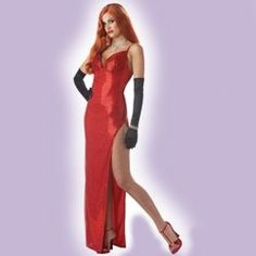 The Jessica Rabbit costumes have been appearing regularly at Halloween events and costume parties. Many critics have also rated the personality...