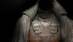 Game of Thrones Details → Asha (Yara) Greyjoy's Armor