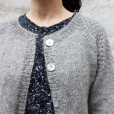 Cardigans, Sweaters, Knit Crochet, Diy And Crafts, Men Sweater, Tweed, Knitting, Clothes, Fashion