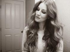 HOW TO CURL YOUR HAIR IN LESS THAN 20 MINUTES   JexShop Blog