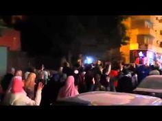 #الاسكندرية مسيرة شارع الاسكندراني بمحرم بك احياء لثورة يناير