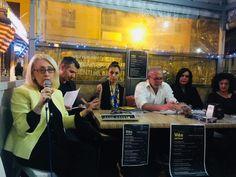 """#Lunigiana -""""La lunga età del Cattolicesimo"""": Torna la rassegna """"Incontriamoci... parlando di Storia e di storie"""", prossimo incontro in programma venerdì 25 maggio, alle ore 21, presso il Tiffany Caffè nella centralissima piazza Mazzini"""