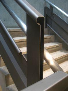 Louis Kahn | Stairs