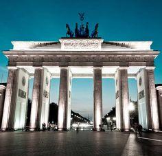 Europe - Germany - Berlin