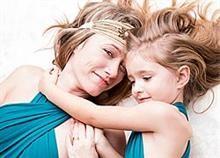 Οι όμορφοι γονείς κάνουν... κόρες!