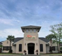 Pensacola, Florida | Rodizio Grill - The Brazilian Steakhouse  - I miss the one in Tallahassee