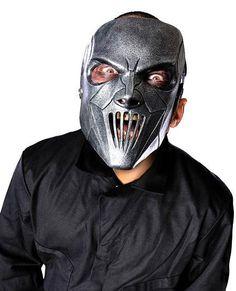 Латексная маска Slipknot - Мик