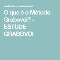 O que é o Método Grabovoi? – ESTUDE GRABOVOI