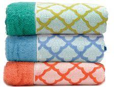 Jemina beach towel, Roberta Roller Rabbit