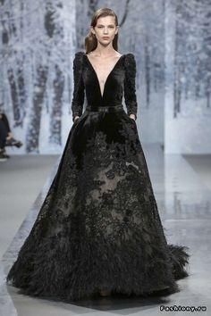 769e82c143 A(z) Ziad Nakad couture nevű tábla 89 legjobb képe | Evening dresses ...