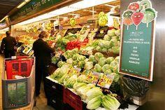 Se comen más frutas y hortalizas, pero no se alcanzan los niveles saludables