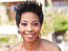 Kelly Khumalo (singer, actress / chanteuse, actrice)