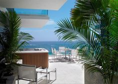 Indulge Yourself By Staying At One Of The Jacuzzi Suites Grand Beach Hotel Surfside Full Luxuries Including Wrap Around Balconies With