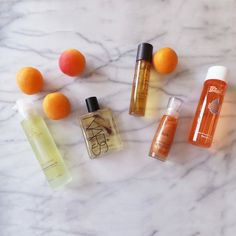 The Best Body Oils for Your Skin - Front Roe, by Louise Roe