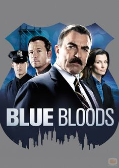 'Blue bloods' vuelve a FDF con una segunda temporada