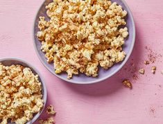Family Movie-Night Treats
