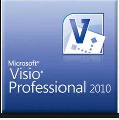 ms visio premium 2010 key