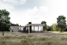 BONNERUP HOUSE | Baks Arkitekter