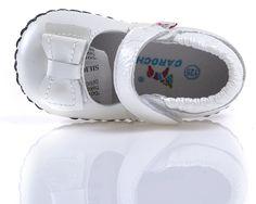 """Kids Got Sole - Caroch """"Shimmer"""" Pearl Leather Soft Sole Shoes, $31.95 (http://www.kidsgotsole.com.au/caroch-shimmer-pearl-leather-soft-sole-shoes/)"""