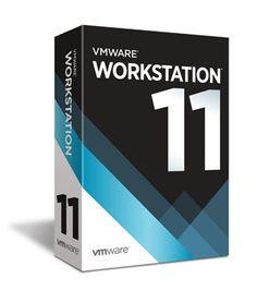 VMware Workstation v11.x