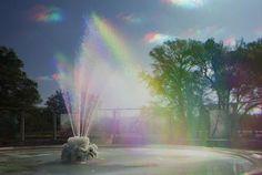 Popp's Fountain in @nolacitypark has an interesting history worth exploring,