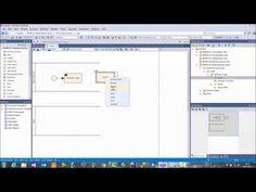BPMN Process Flow - YouTube