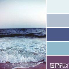 Cast Away #patternpod #patternpodcolor #color